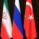 Представитель Эрдогана сообщил сроки проведения саммита Россия - Турция - Иран по Сирии