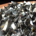 Азербайджан увеличил производство серебра в 5 раз