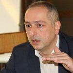 Грузинский парламентарий: Мы должны сохранить с Азербайджаном добрососедские отношения