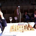 Шахрияр Мамедъяров приостановил турнир из-за болезни