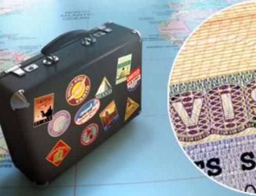 Меняются правила получения шенгенских виз