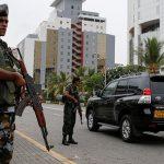 Власти Шри-Ланки продлили режим чрезвычайного положения на месяц