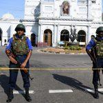 Власти Шри-Ланки считают атаки ответом на теракт в Новой Зеландии