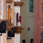 Стали известны подробности о личностях устроивших взрывы на Шри-Ланке