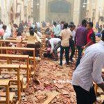 В результате восьми взрывов на Шри-Ланке погибли 290 человек
