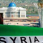На международной встрече по Сирии в Нур-Султане будут участвовать обе стороны конфликта