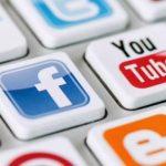 В работе Facebook и Instagram в США произошел сбой
