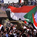 В Судане распустили партию свергнутого президента аль-Башира