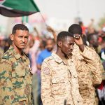 В Судане пока не могут договориться о совместном управлении