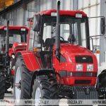 Импорт запчастей для агротехники освобожден от НДС
