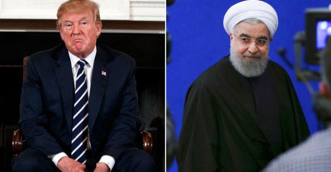 Трамп допустил сделку с Ираном