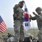 Южная Корея ратифицировала соглашение об увеличении расходов на содержание войск США