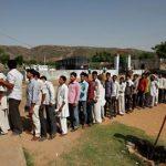 В Индии начался четвертый из семи этапов всеобщих парламентских выборов