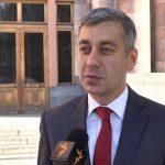 Армения надеется на устранение противоречий между Азербайджаном и Арменией