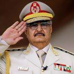 ПНС Ливии назвало заявление Хафтара фарсом
