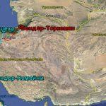 Судоходный канал «Каспийское море-Персидский залив: ирреальность и фантазии