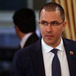 Глава МИД Венесуэлы едет в Турцию