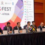 ИнноФест в Баку: роботы, дроны, техно-party и бесплатная мобильная клиника