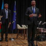 В Баку отметили День Европы