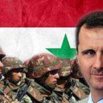 Сирийская армия в одностороннем порядке прекратила огонь в Идлибе