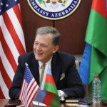 Нагорный Карабах, фундук и свобода слова - о чем рассказал Джордж Кент в Баку