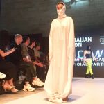 Azerbaijan Fashion Week: провокация, шик и феерия