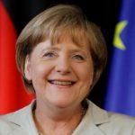 Меркель сделала заявление после приступа
