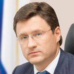 Новак: Ситуация на мировом рынке газа хуже, чем в нефти, так как нет регулятора вроде ОПЕК