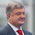 Порошенко заявил о необходимости смены власти на Украине без потрясений