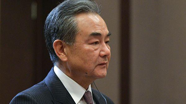Китай пригласил Палестину и Израиль для прямых переговоров в КНР
