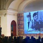 Человек – легенда: в Баку торжественно отметили 100-летие Исмаила Шихлы