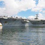 В НАТО объяснили усиление присутствия в Черном море действиями России
