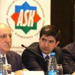 Предприниматели страны обсудили основные направления реформ в судебно-правовой системе
