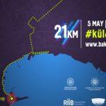В воскресенье автомобильное движение в центре Баку будет ограничено