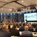 Конференция высокого уровня в честь 10-летия Восточного партнерства открылась в Брюсселе