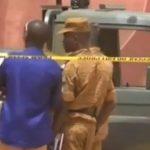Три человека убиты при вооруженном нападении на церковь в Буркина-Фасо