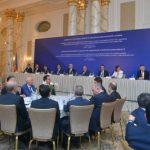 Азербайджан и IFC подписали ряд документов