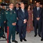 Чингиз Абдуллаев: Некоторые и сегодня готовы с удовольствием предавать, доносить и уничтожать
