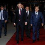 Завершился официальный визит Президента Польши в Азербайджан