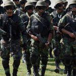 Египетские военные ликвидировала на Синае почти 50 боевиков
