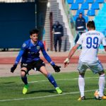 Эмиль Балаев: Хочу поблагодарить команду