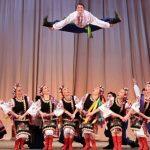 «Моисеевцы» в Баку: легендарный коллектив станцует на сцене Центра Гейдара Алиева