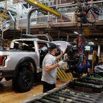Концерн Ford сокращает рабочие места