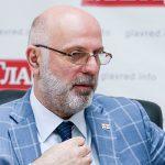 Экс-посол Грузии хочет стать гражданином Украины