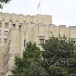 В Грузии задержаны высокопоставленные лица