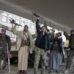 Хуситы обвинили в передислокации своих сил США, ОАЭ и Саудовскую Аравию