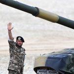 США готовы дать решительный ответ в случае нападения Ирана