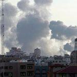 В результате ударов Израиля по сектору Газа погибли 18 палестинцев