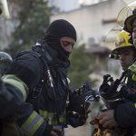 Израиль запросил помощь в борьбе с лесными пожарами