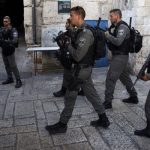 Полиция Израиля задержала палестинского министра по делам Иерусалима